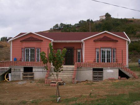 صور منازل مميزة ومختلفة (2)