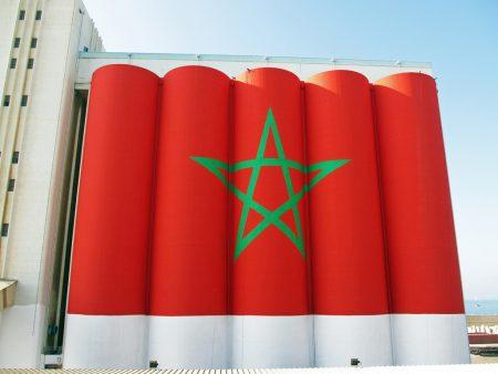 صور والون علم المغرب (2)