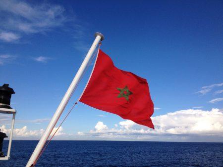 صور والون علم المغرب (3)