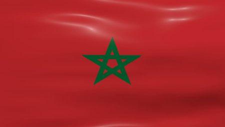 صور والون علم المغرب (4)