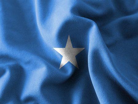علم الصومال (2)