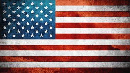 علم امريكا بالصور (1)