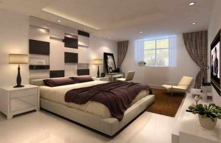 غرف مغربية (1)
