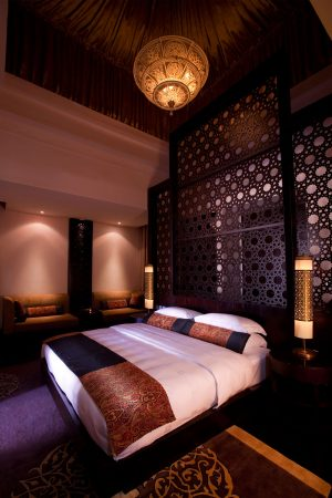 غرف مغربية (3)