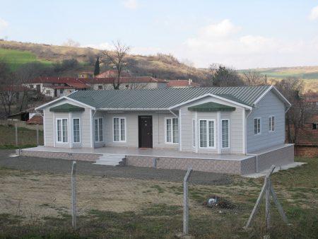 منازل شيك وبسيطة (2)