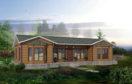 منازل صغيرة (3)