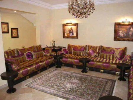 موديلات صالونات مغربية 2017 (1)