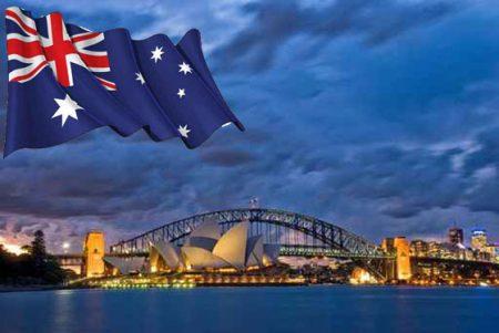 Flag Australia (1)