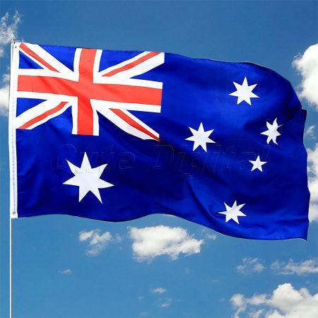 Flag Australia (2)