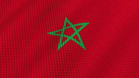 Morocco Flag (1)