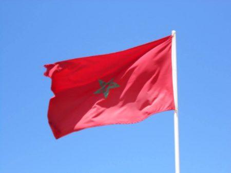 Morocco Flag HD (3)