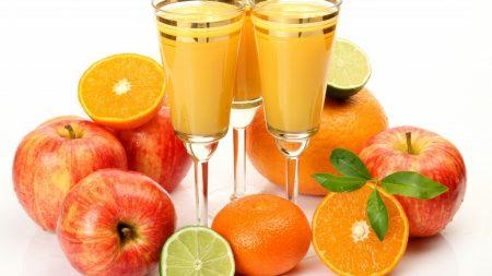 اجمل صور لتقديم العصير (2)