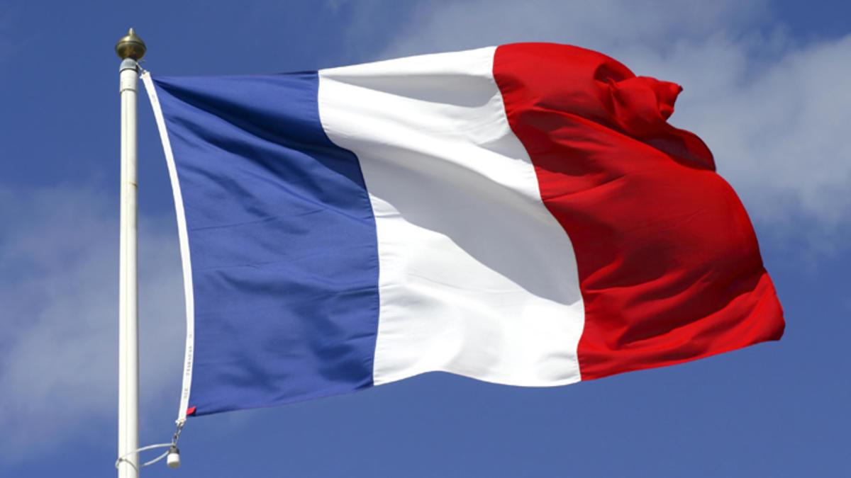 اجمل صور للعلم الفرنسي (3)