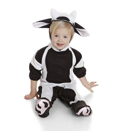 احدث ملابس تنكرية للاطفال (1)