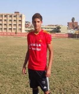 احمد الشيخ الاهلي
