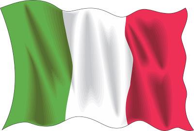 العلم الايطالي (2)