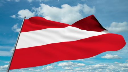العلم النمساوي (2)