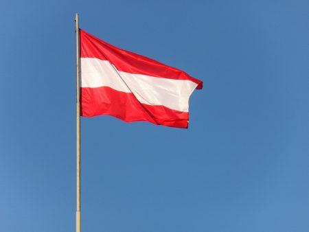 الوان علم النمسا (1)
