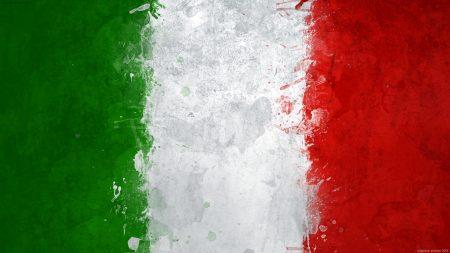 الوان علم ايطاليا (4)