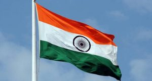 الوان علم دولة الهند (3)