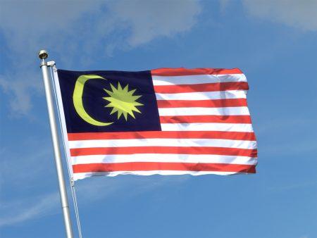 الوان علم ماليزيا بالصور (2)