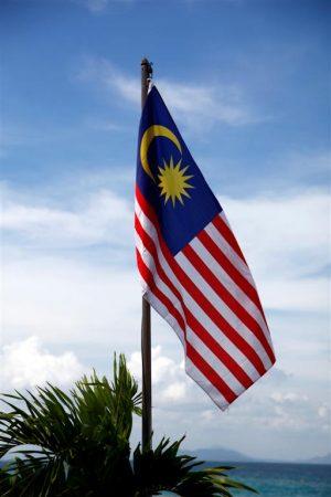 الوان علم ماليزيا (2)