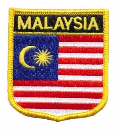 الوان علم ماليزيا (3)