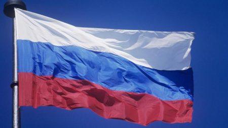 بالصور علم روسيا (1)