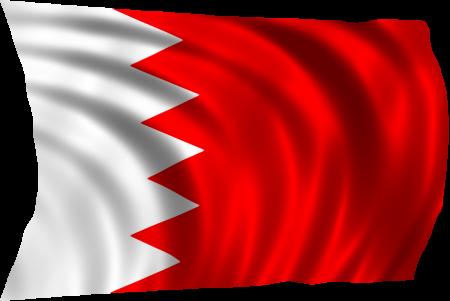 خلفيات علم البحرين (1)