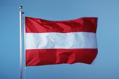 خلفيات علم النمسا (4)