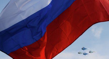 خلفيات علم روسيا (3)
