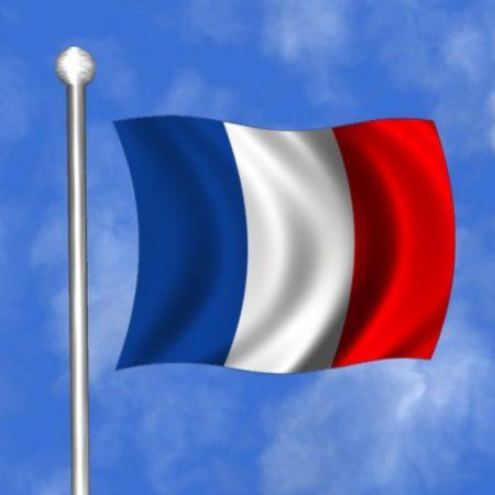 خلفيات علم فرنسا (3)