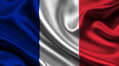 خلفيات علم فرنسا (4)