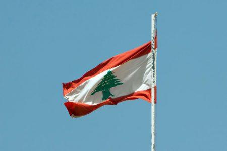 خلفيات علم لبنان (1)