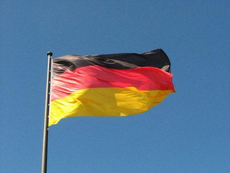 خلفيات ورمزيات العلم الالماني (1)