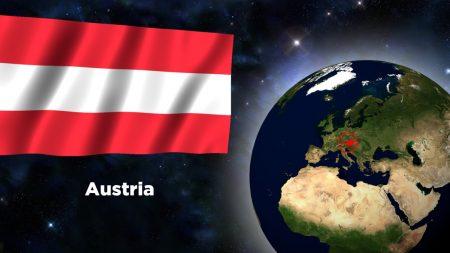 رمزيات علم النمسا (1)