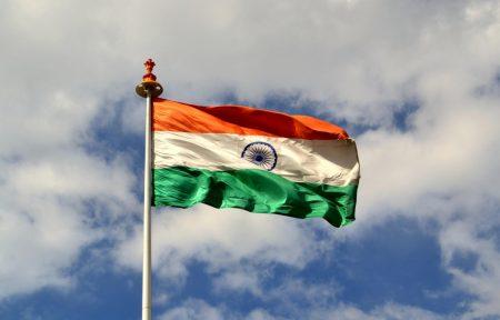 رمزيات علم الهند (2)