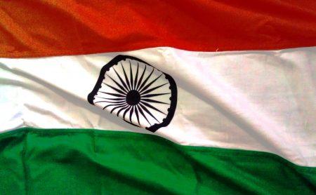 رمزيات علم الهند (3)