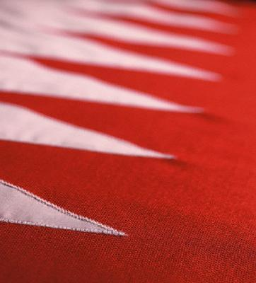 رمزيات علم دولة البحرين (1)