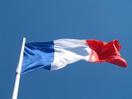 رمزيات علم فرنسا (2)