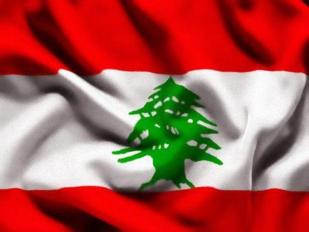 رمزيات علم لبنان (4)