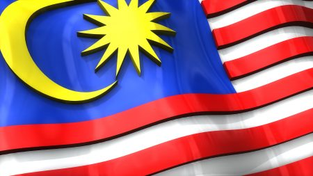 رمزيات علم ماليزيا (4)