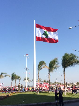 صور العلم اللبناني (2)