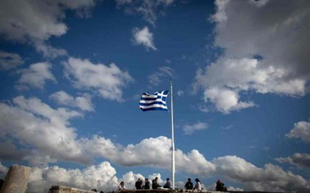 صور العلم اليوناني (4)
