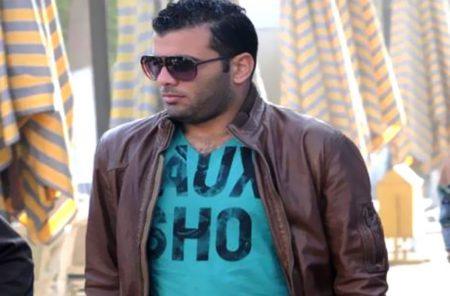 صور اللاعب عماد متعب في الاهلي (1)