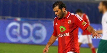 صور اللاعب عماد متعب في الاهلي (4)