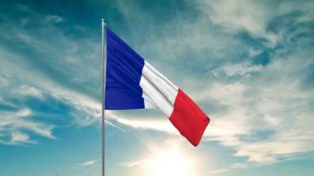 صور الوان علم فرنسا (3)