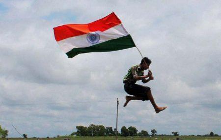 صور رمزية لعلم الهند (2)