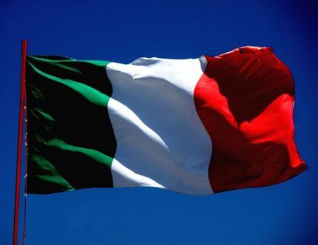 صور رمزية لعلم ايطالية (2)