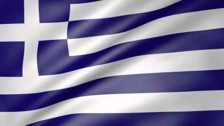صور رمزية لعلم دولة اليونان (2)